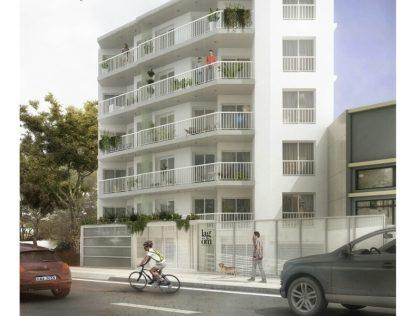 Venta Apartamento 1 dormitorio La Blanqueada Montevideo Lagom Varela