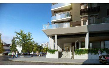 Venta Apartamento 3 Dormitorios Centro Nostrum Central