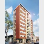 Venta Apartamento Cordón Montevideo 2 Dormitorios – Edificio Soho Minas
