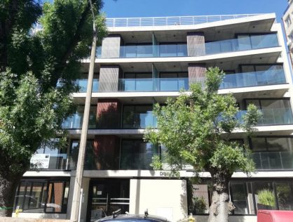 Venta Apartamento Pocitos Montevideo 2 Dormitorios Doce 22