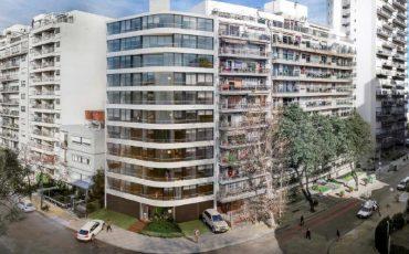 Venta Apartamento 3 Dormitorios Pocitos Plaza Montevideo
