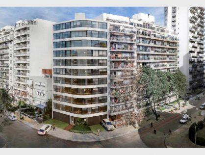Venta Apartamento 1 Dormitorio Pocitos Plaza Montevideo