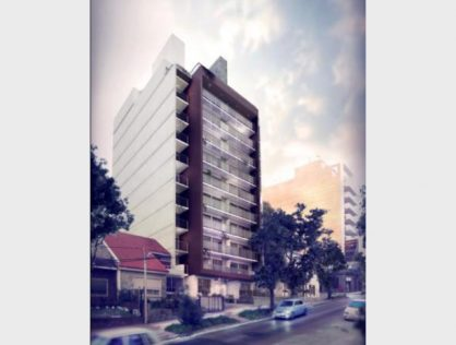 Venta Apartamento 2 dormitorios, Pocitos Montevideo – Edificio Mandalay