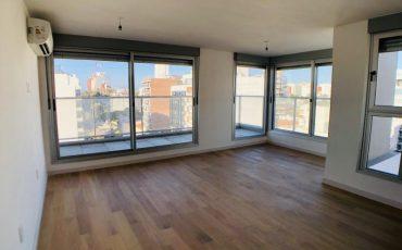 Venta apartamento 1 dormitorio Pocitos Montevideo Aquum
