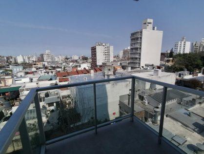 Venta Apartamento 1 Dormitorio, Pocitos, Montevideo – Edificio Moddo Cavia