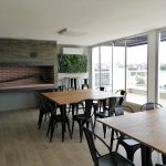 Venta Apartamento 1 dormitorio Pocitos, Montevideo – Edificio Maui