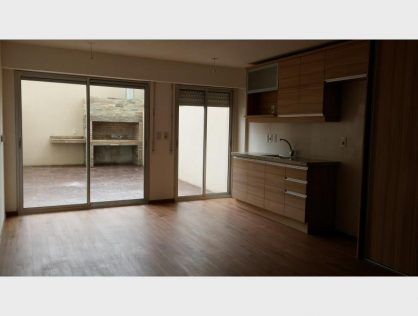 Venta Apartamento Monoambiente Pocitos Montevideo – Edificio Mandalay