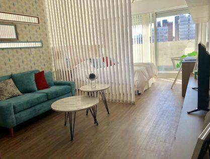 Venta Apartamento monoambiente Pocitos Montevideo – Infinity Buxareo