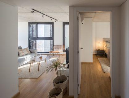 Venta Apartamento Centro Montevideo 1 Dormitorio Alma Brava
