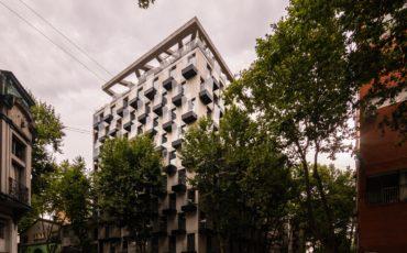 Venta Apartamento 4 Dormitorios Centro Alma Corso