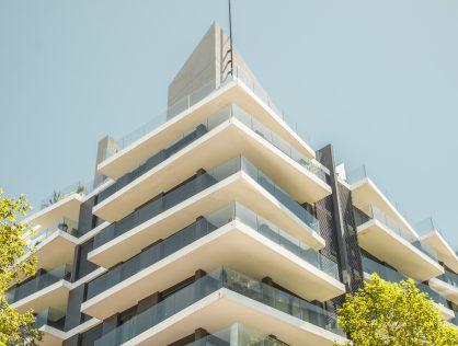 Venta Apartamento 2 Dormitorios Centro Montevideo – Edificio Alma Sur