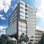 Venta Apartamento Monoambiente en Pocitos Puerto Aventura