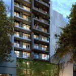 Venta Apartamento 2 Dormitorios Cordón Domini Rivera