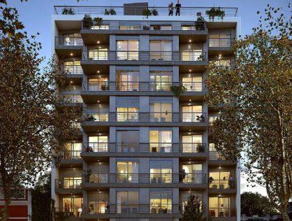 Venta Apartamento 1 Dormitorio La Blanqueada  Ventura 810
