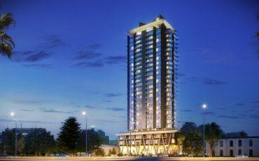 Venta Apartamento 3 Dormitorios Centro Nostrum Bay