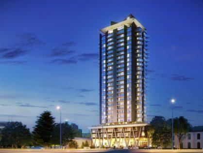 Venta Apartamento 2 Dormitorios Centro Nostrum Bay