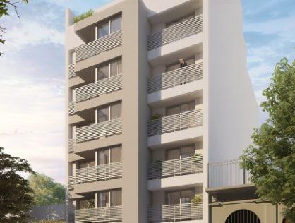 Venta Apartamento 1 dormitorio Centro, Montevideo – Edificio Moema