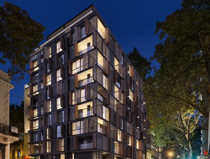 Venta Apartamento Centro Montevideo 2 Dormitorios – Alma Brava