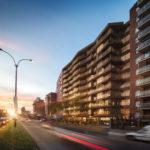 Venta Apartamento 1 dormitorio Blanqueada Ventura Boulevard