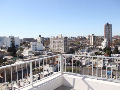 Venta Apartamento 1 dormitorio Parque Batlle – Edificio Cedar View