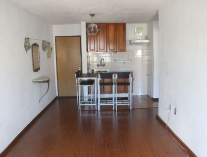 Alquiler Apartamento 1 Dormitorio La Blanqueada $17.000