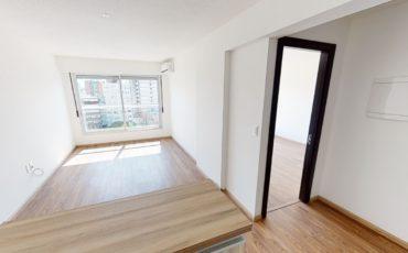 Venta Apartamento 1 dormitorio Pocitos Montevideo Maui