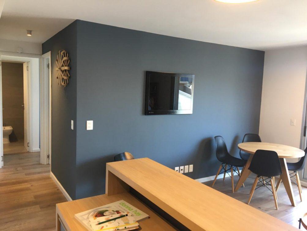 Panorámica 2 dormitorios