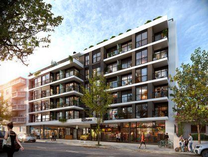 Venta Apartamento 2 Dormitorios Blanqueada Terrazas Ventura