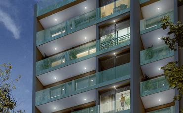 Venta Apartamento 1 Dormitorio Pocitos Montevideo – Vicenz