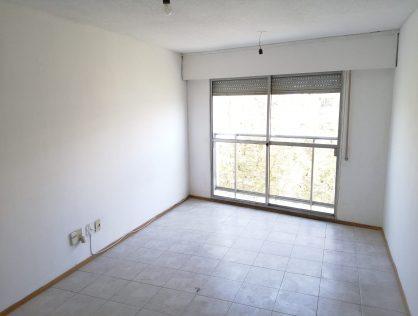 Alquiler Apartamento Monoambiente Pocitos Virazón III $13.500