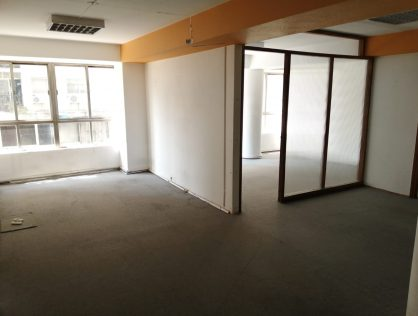 Alquiler Oficina Al Frente Centro Montevideo $40.000