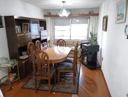 Alquiler Apartamento 1 Dormitorio La Blanqueada Montevideo $20.000