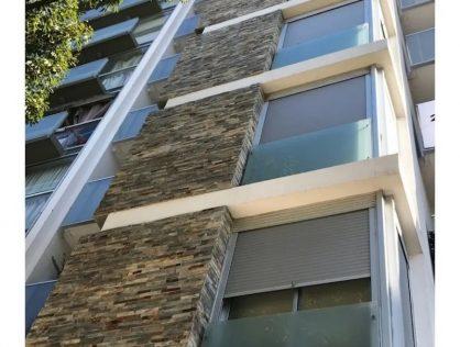 Venta Apartamento 1 Dormitorio Pocitos – Edificio Soul