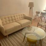 Venta Apartamento 1 Dormitorio Pocitos Montevideo New P