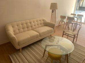 Venta Apartamento 1 Dormitorio Parque Batlle Montevideo New P
