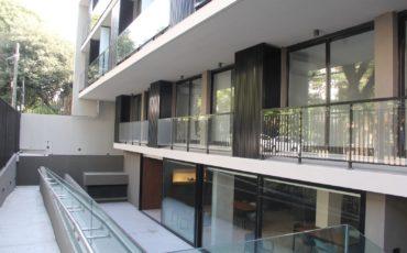 Venta Apartamento 2 dormitorios Pocitos More Echevarriarza