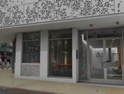 Venta Local Comercial Centro Montevideo Km0 Austral
