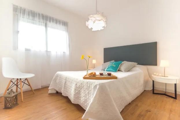 dormitorio ejemplo