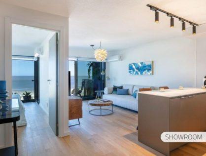 Venta Apartamento 1 dormitorio Malvín Torre Arenas
