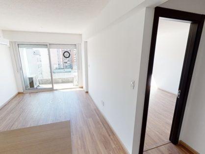 Venta Apartamento Pocitos 1 Dormitorio Infinity Buxareo