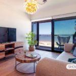 Venta Apartamento 3 dormitorios Malvín Torre Arenas