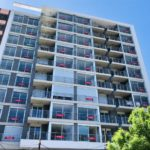 Venta Apartamento monoambiente Ventura Tres Cruces II