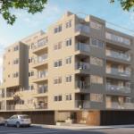 Venta Apartamento 2 Dormitorios Aguada Eminent