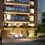 Venta Apartamento 1 dormitorio Pocitos Montevideo Via 21