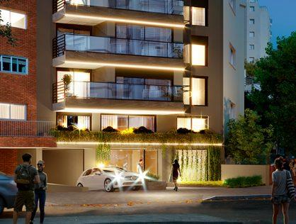 Venta Apartamento 1 dormitorio Pocitos Montevideo – Via 21
