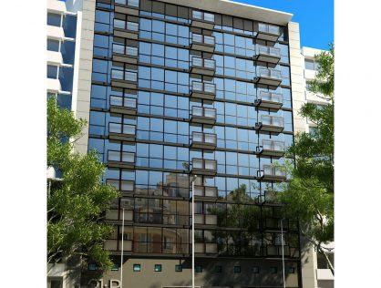 Venta Apartamento 2 dormitorios Parque Rodó Montevideo 21 P