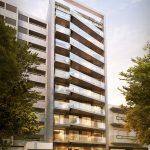 Venta Apartamento 2 dormitorios Cordón Doo Universidad