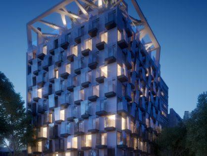 Venta Apartamento 4 Dormitorios Centro Montevideo – Alma Corso