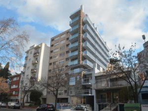 Venta Apartamento 1 dormitorio Pocitos Dejavu
