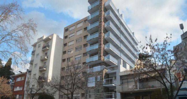 Venta Apartamento 1 dormitorio piso 1 Pocitos Dejavu